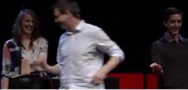 Mindcontrol: hoe hersenactiviteit de arm van de ander laat bewegen
